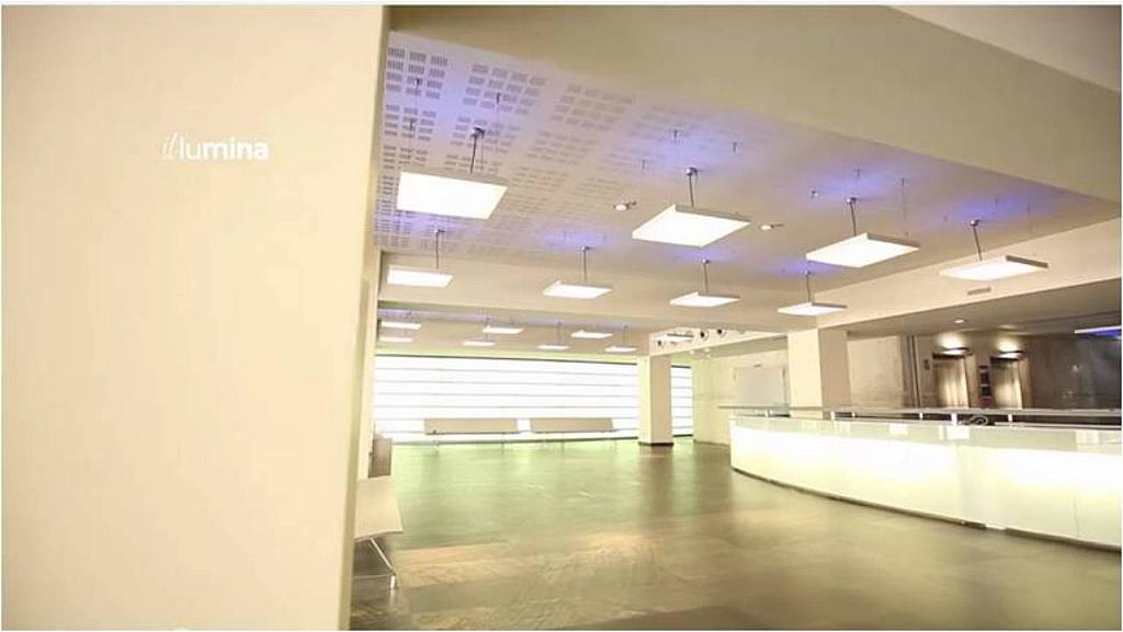 Oficina en alquiler en calle Gaspar Fabregas, El gall en Esplugues de Llobregat - 202888269