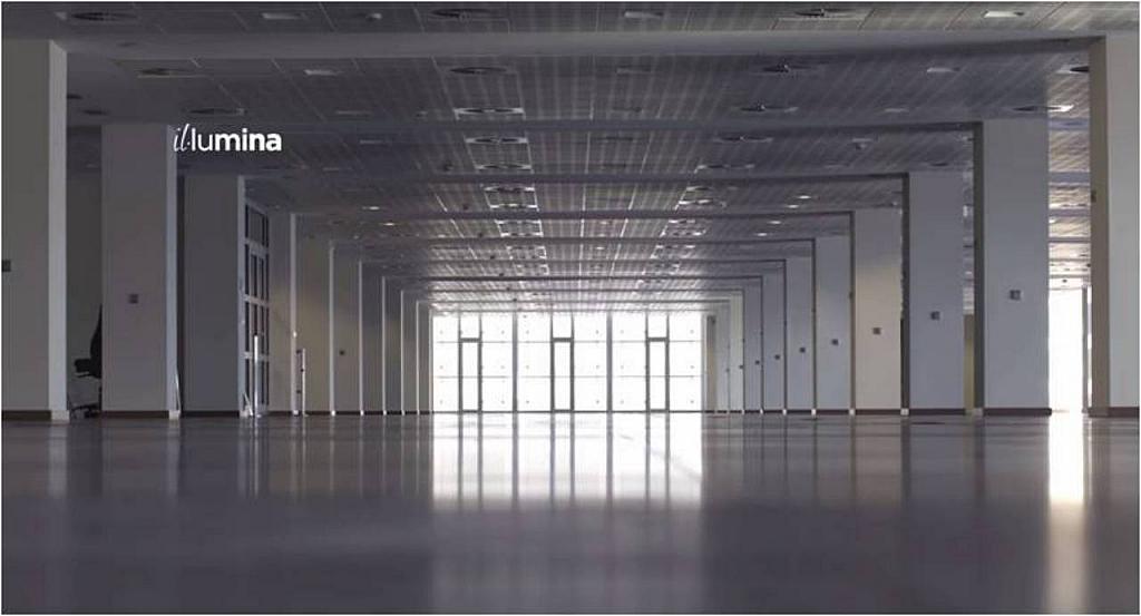 Oficina en alquiler en calle Gaspar Fabregas, El gall en Esplugues de Llobregat - 202888272