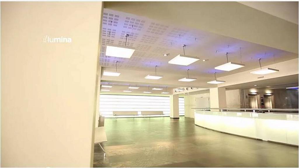 Oficina en alquiler en calle Gaspar Fabregas, El gall en Esplugues de Llobregat - 202889751
