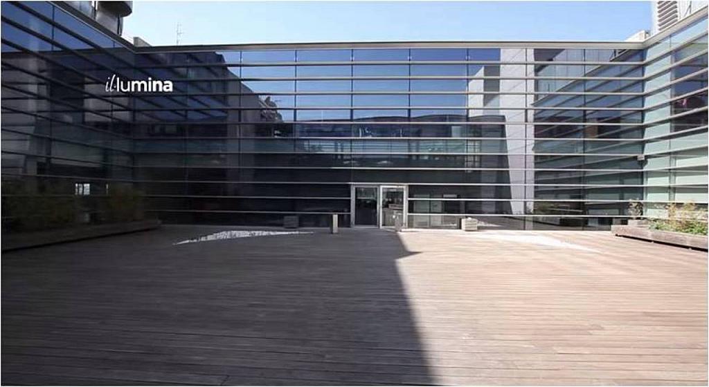 Oficina en alquiler en calle Gaspar Fabregas, El gall en Esplugues de Llobregat - 202889757