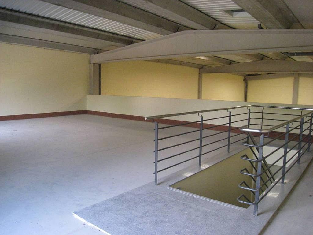 Nave en alquiler en calle Sant Armengol II, Abrera - 203126112
