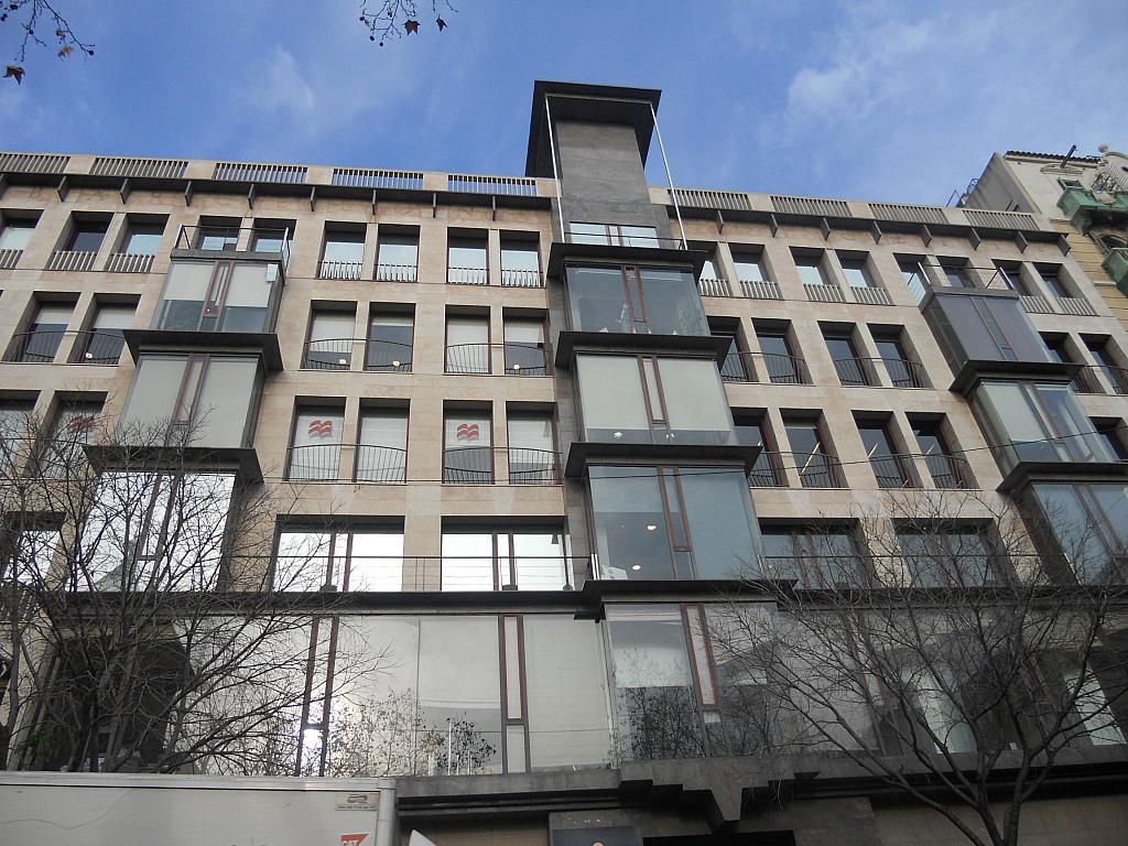Oficina en alquiler en calle Valencia, Eixample dreta en Barcelona - 322070312