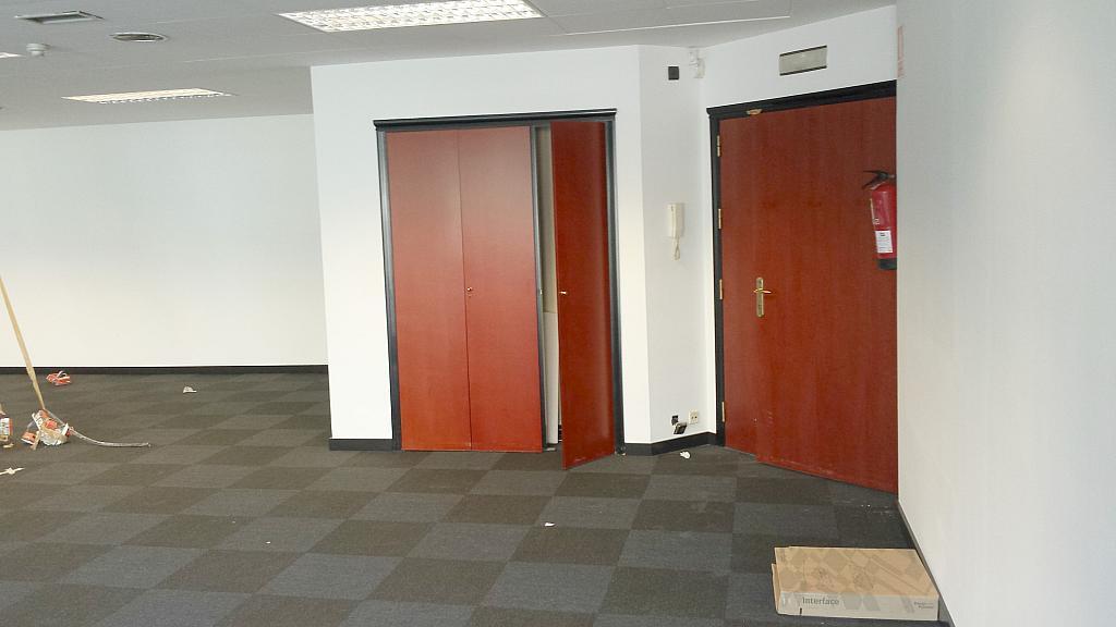 Oficina en alquiler en calle Valencia, Eixample dreta en Barcelona - 322070339