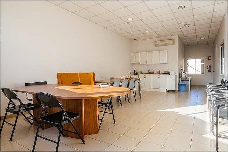 Oficina en alquiler en calle Llull, El Poblenou en Barcelona - 209476283