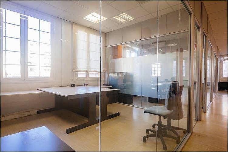 Oficina en alquiler en calle Llull, El Poblenou en Barcelona - 209476285