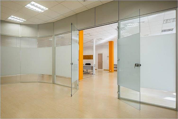 Oficina en alquiler en calle Llull, El Poblenou en Barcelona - 209476286