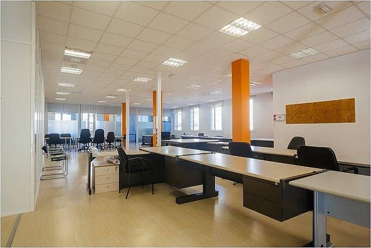 Oficina en alquiler en calle Llull, El Poblenou en Barcelona - 209476294