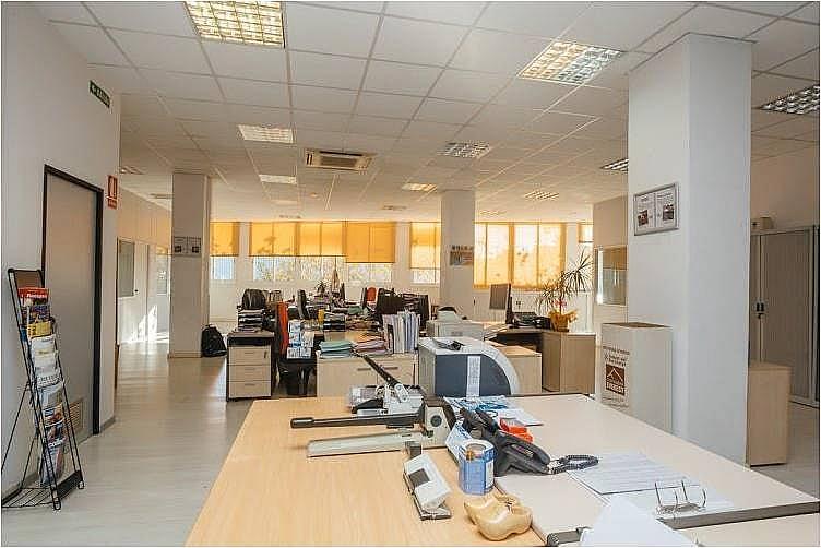 Oficina en alquiler en calle Llull, El Poblenou en Barcelona - 209476432