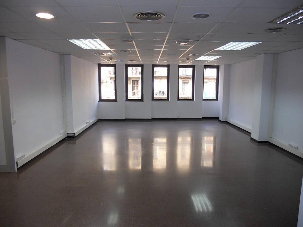 Oficina en alquiler en calle Aragó, Eixample esquerra en Barcelona - 213893135