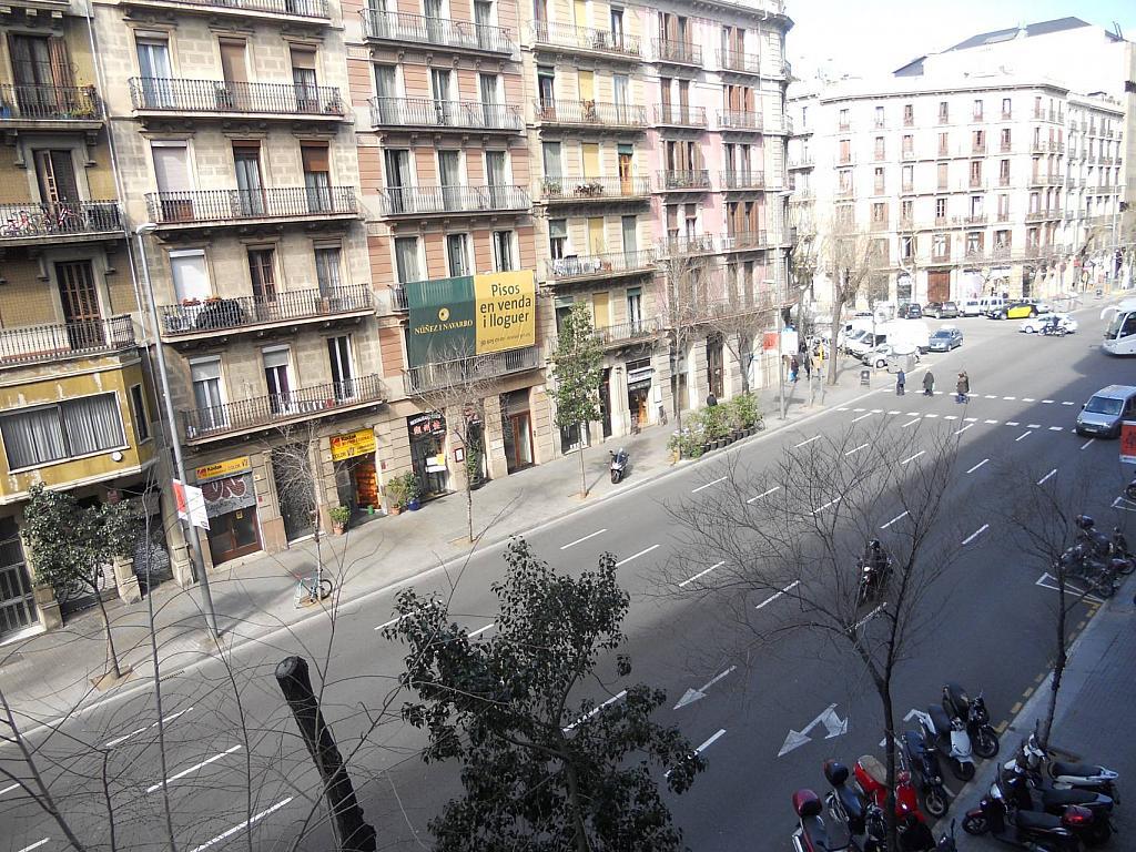 Oficina en alquiler en calle Aragó, Eixample esquerra en Barcelona - 213893145
