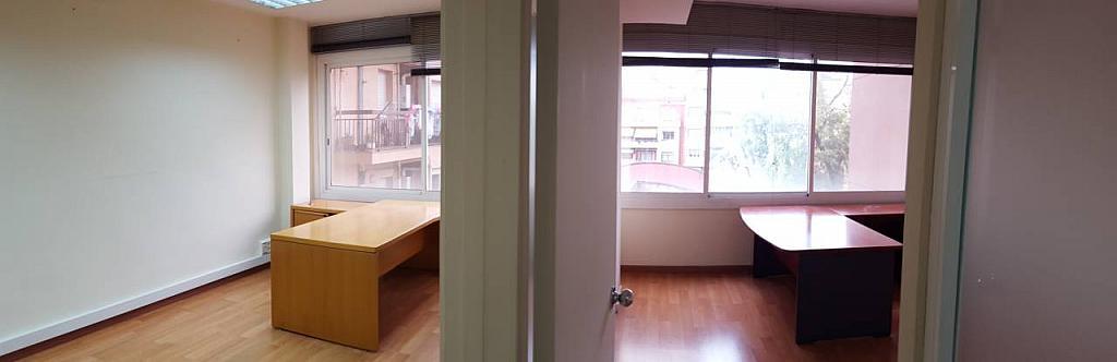Oficina en alquiler en calle Balmes, Sant Gervasi – Galvany en Barcelona - 214139061