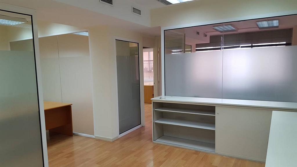 Oficina en alquiler en calle Balmes, Sant Gervasi – Galvany en Barcelona - 214139064