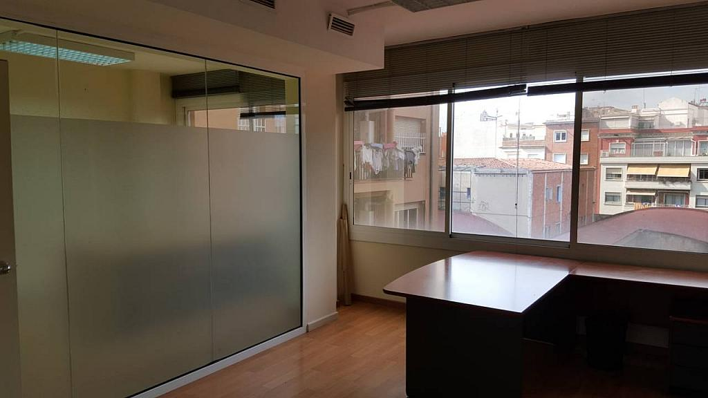 Oficina en alquiler en calle Balmes, Sant Gervasi – Galvany en Barcelona - 214139068