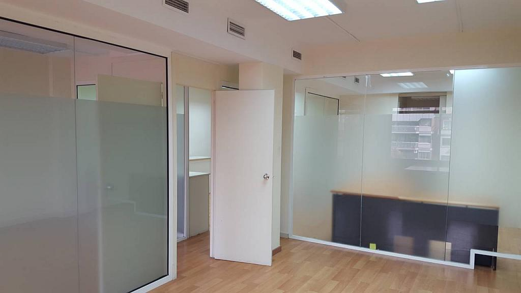 Oficina en alquiler en calle Balmes, Sant Gervasi – Galvany en Barcelona - 214139072