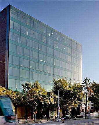 Oficina en alquiler en calle Diagonal, El Poblenou en Barcelona - 215713420