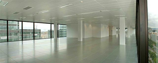 Oficina en alquiler en calle Diagonal, El Poblenou en Barcelona - 215713422