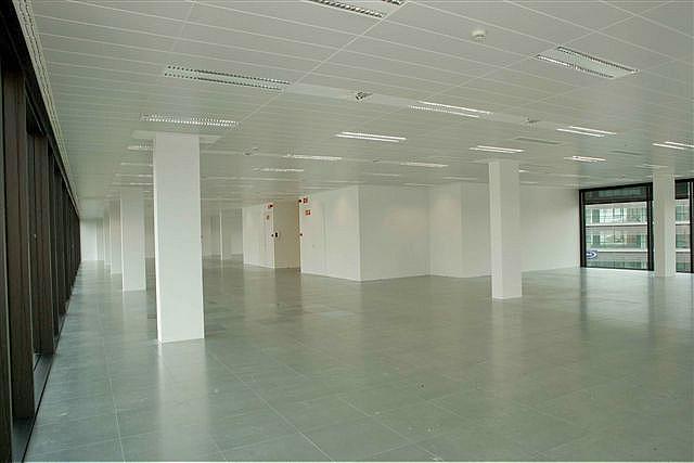 Oficina en alquiler en calle Diagonal, El Poblenou en Barcelona - 215713424