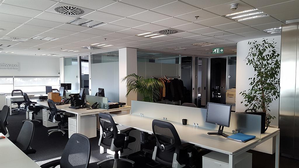 Oficina en alquiler en calle Rio de Janeiro, Porta en Barcelona - 218879207