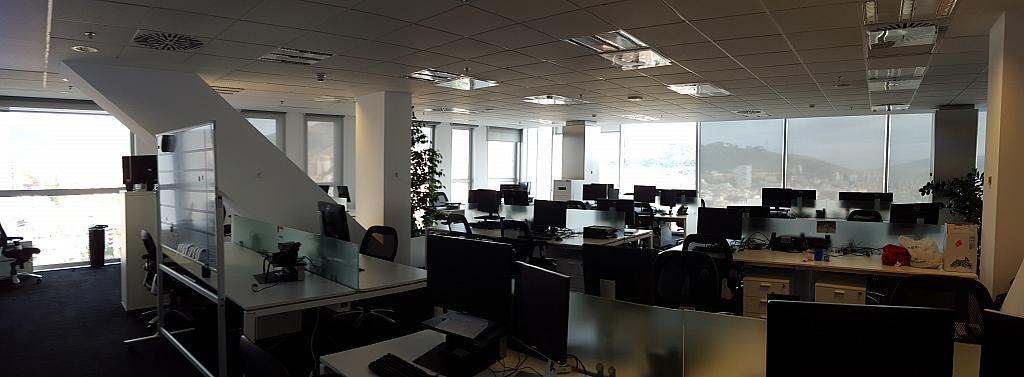 Oficina en alquiler en calle Rio de Janeiro, Porta en Barcelona - 218879243