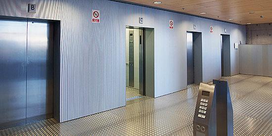 Oficina en alquiler en calle Rio de Janeiro, Porta en Barcelona - 218879355