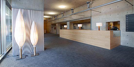 Oficina en alquiler en calle Rio de Janeiro, Porta en Barcelona - 218879357