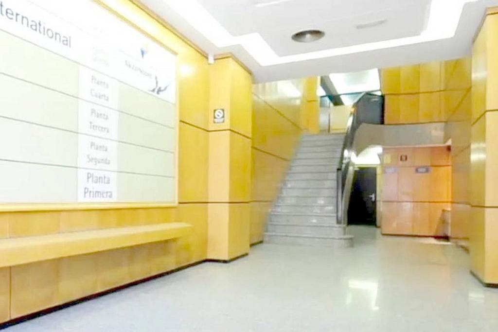 Oficina en alquiler en calle Aragó, Eixample esquerra en Barcelona - 264375567