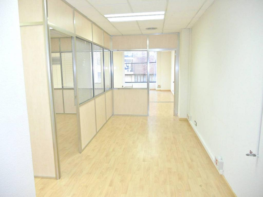 Oficina en alquiler en calle Aragó, Eixample esquerra en Barcelona - 264375577