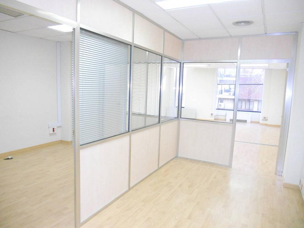 Oficina en alquiler en calle Aragó, Eixample esquerra en Barcelona - 264375578