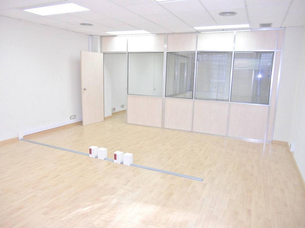 Oficina en alquiler en calle Aragó, Eixample esquerra en Barcelona - 264375587