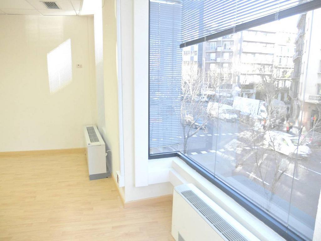 Oficina en alquiler en calle Aragó, Eixample esquerra en Barcelona - 264375592