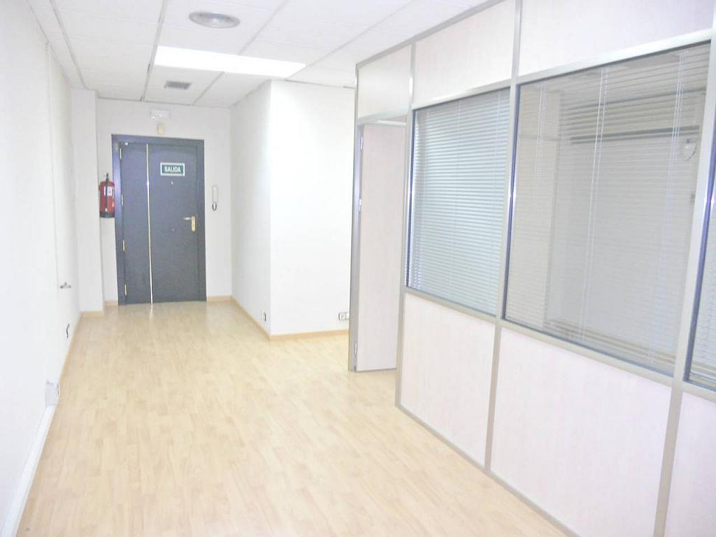Oficina en alquiler en calle Aragó, Eixample esquerra en Barcelona - 264375594