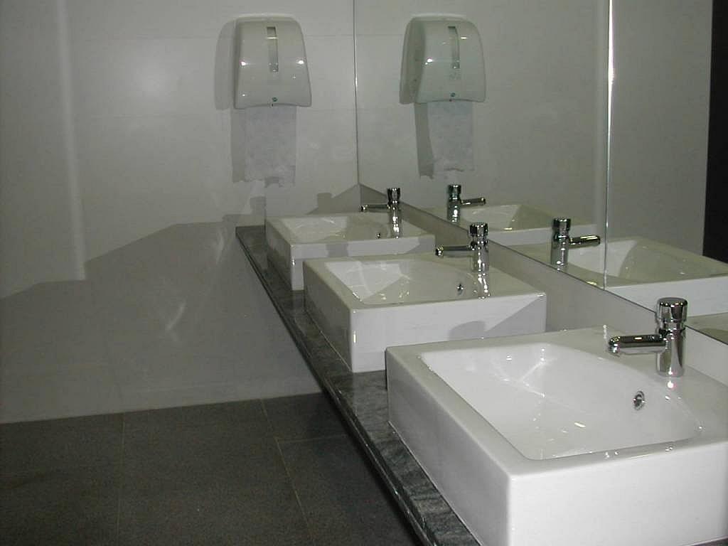 Oficina en alquiler en calle Bac de Roda, El Poblenou en Barcelona - 219844899