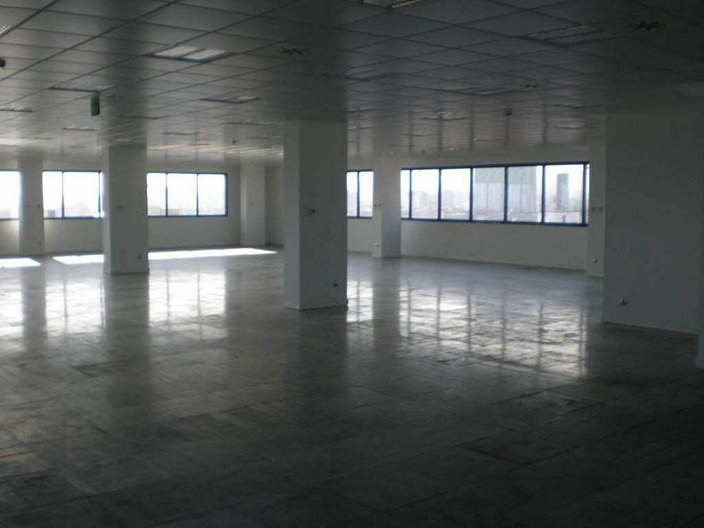 Oficina en alquiler en calle Bac de Roda, El Poblenou en Barcelona - 219844911