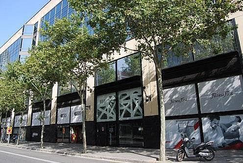 Oficina en alquiler en calle Diagonal, El Poblenou en Barcelona - 219863519