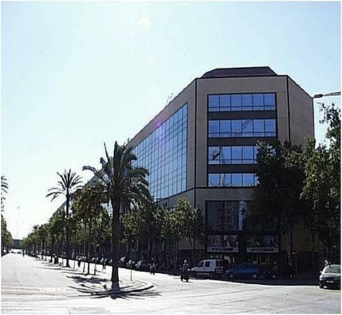 Oficina en alquiler en calle Diagonal, El Poblenou en Barcelona - 219863522
