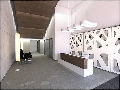 Oficina en alquiler en calle Diagonal, El Poblenou en Barcelona - 219863523