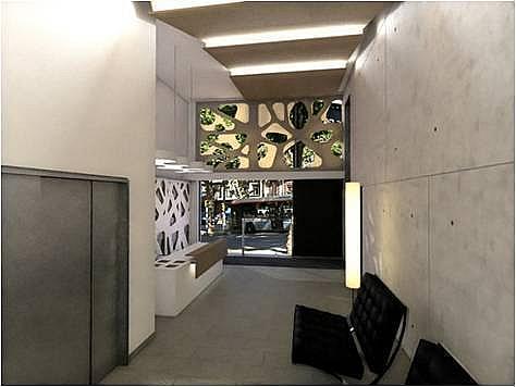 Oficina en alquiler en calle Diagonal, El Poblenou en Barcelona - 219863525