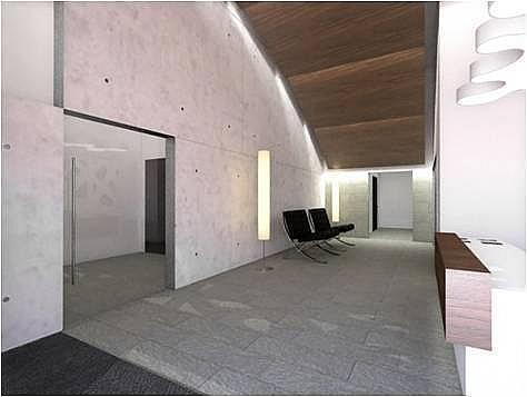 Oficina en alquiler en calle Diagonal, El Poblenou en Barcelona - 219863528