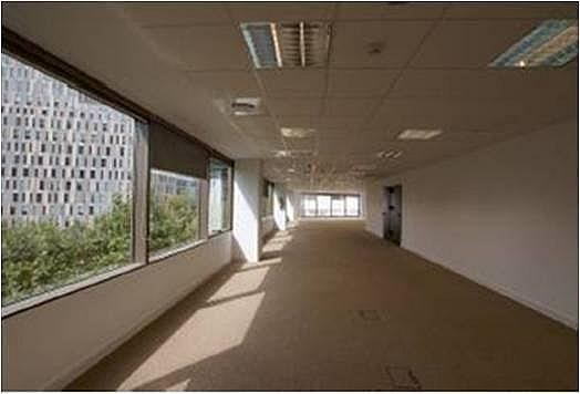 Oficina en alquiler en calle Diagonal, El Poblenou en Barcelona - 219863536