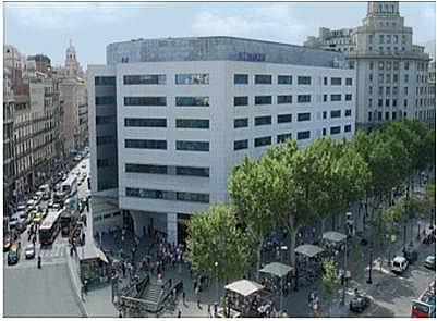 Oficina en alquiler en calle Plaça Catalunya, Eixample dreta en Barcelona - 219891228