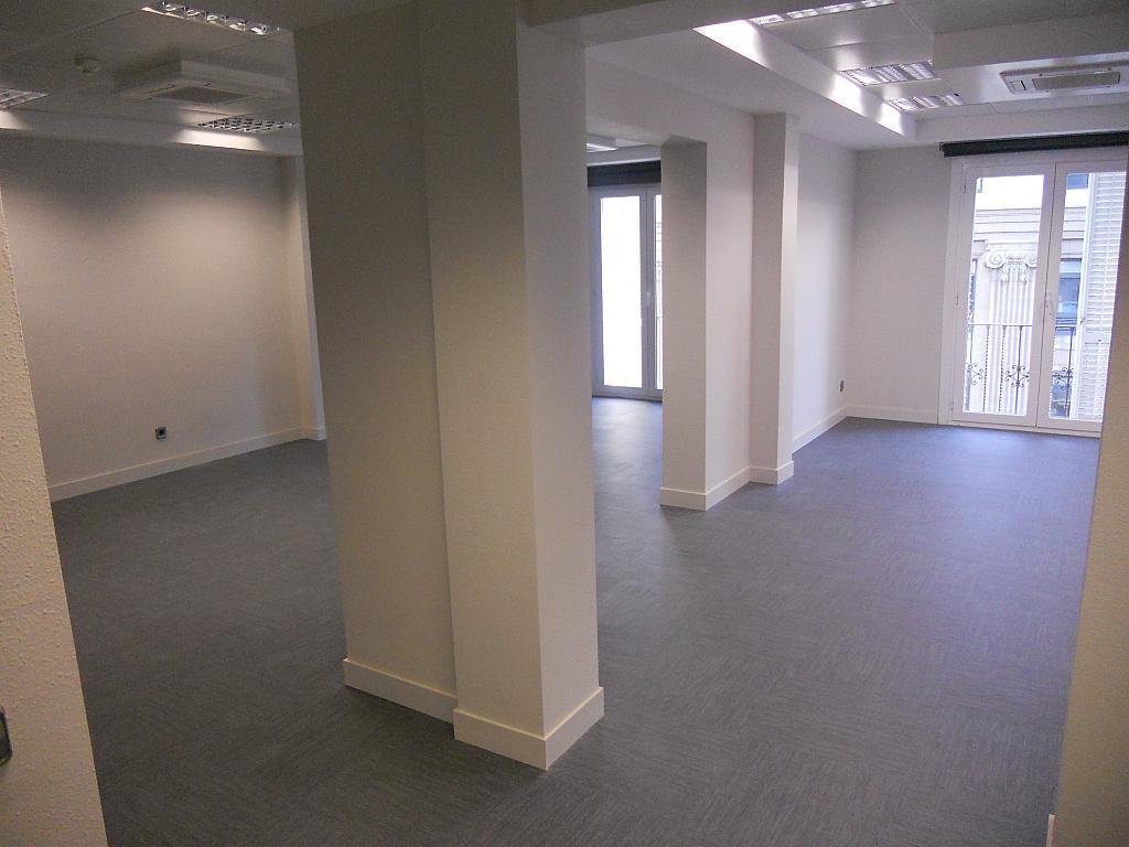 Oficina en alquiler en calle Aribau, Sant Gervasi – Galvany en Barcelona - 220796571