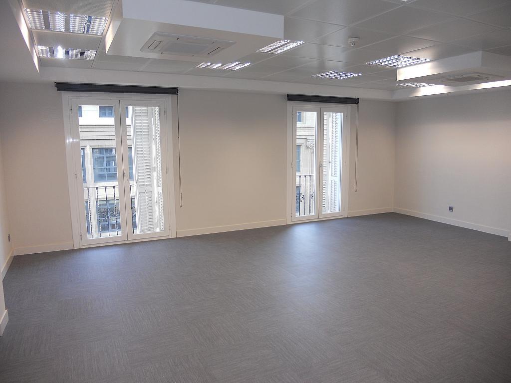 Oficina en alquiler en calle Aribau, Sant Gervasi – Galvany en Barcelona - 220796589