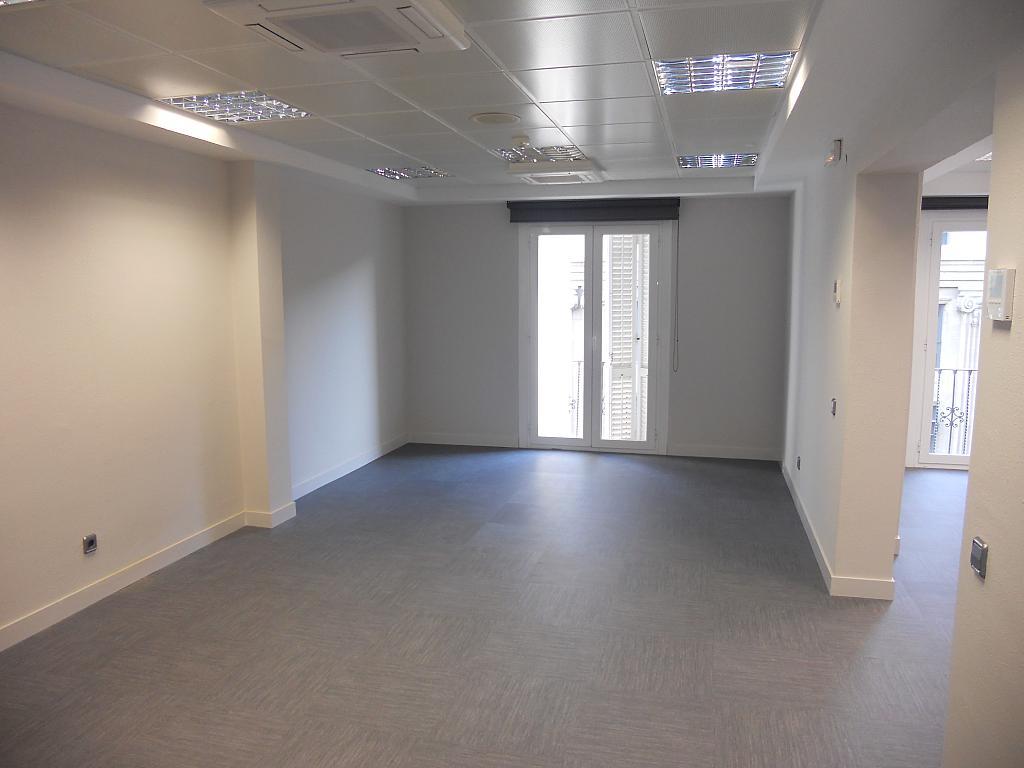 Oficina en alquiler en calle Aribau, Sant Gervasi – Galvany en Barcelona - 220796592