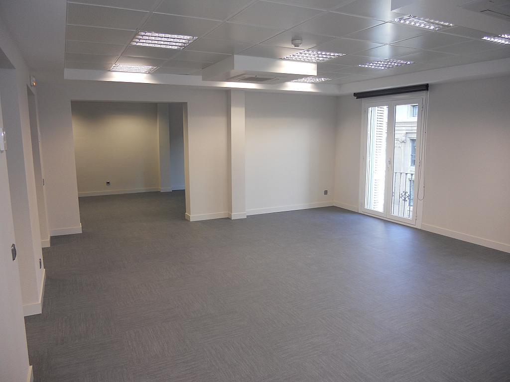 Oficina en alquiler en calle Aribau, Sant Gervasi – Galvany en Barcelona - 220796594