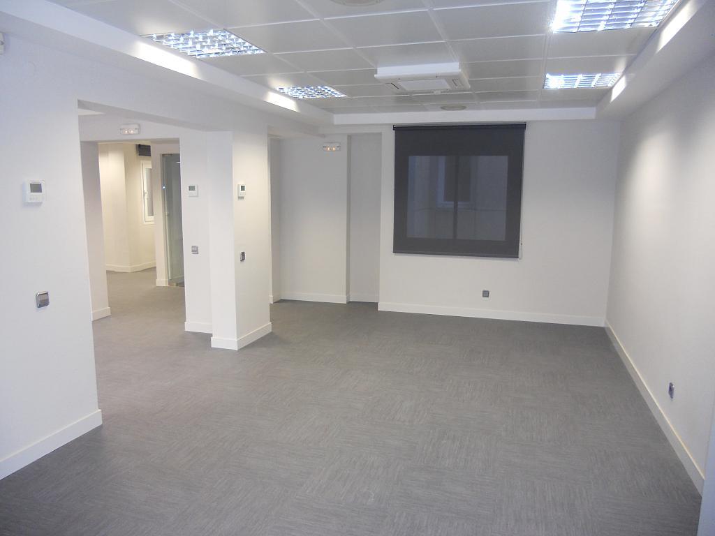 Oficina en alquiler en calle Aribau, Sant Gervasi – Galvany en Barcelona - 220796602