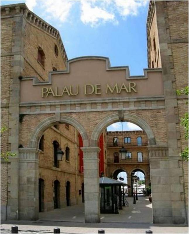 Oficina en alquiler en plaza Pau Vila, La Barceloneta en Barcelona - 220797137