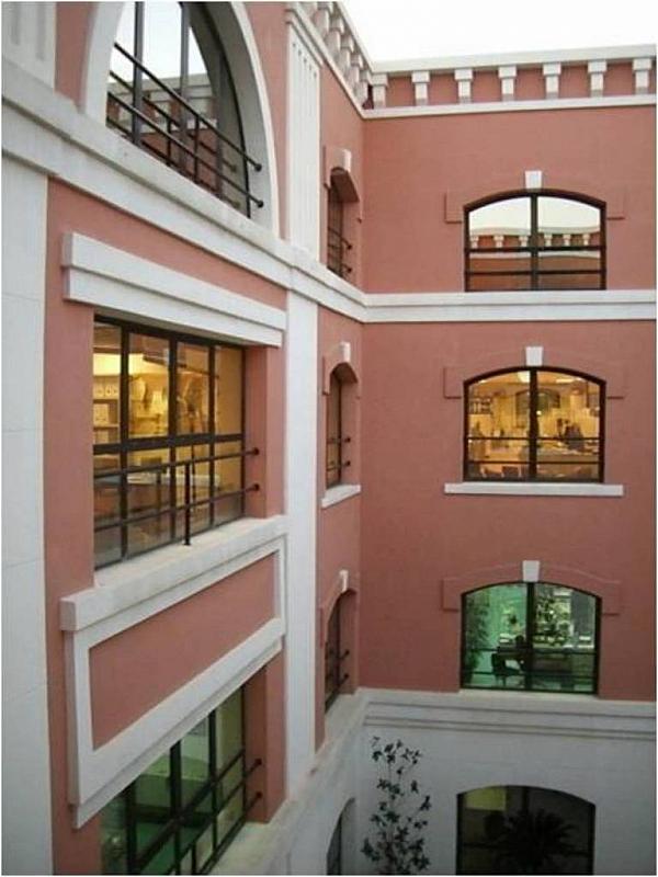 Oficina en alquiler en plaza Pau Vila, La Barceloneta en Barcelona - 220797141