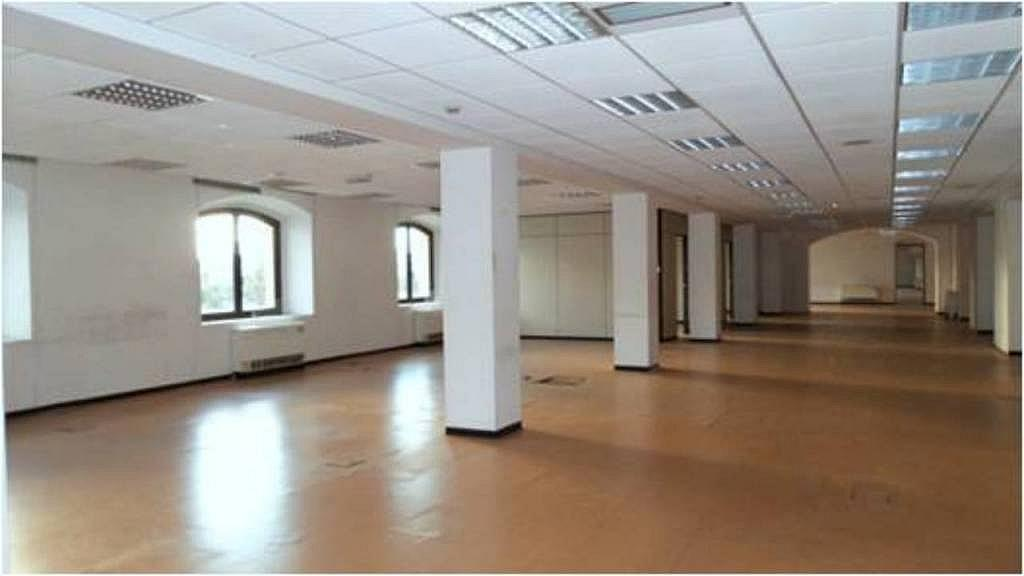 Oficina en alquiler en plaza Pau Vila, La Barceloneta en Barcelona - 220797150