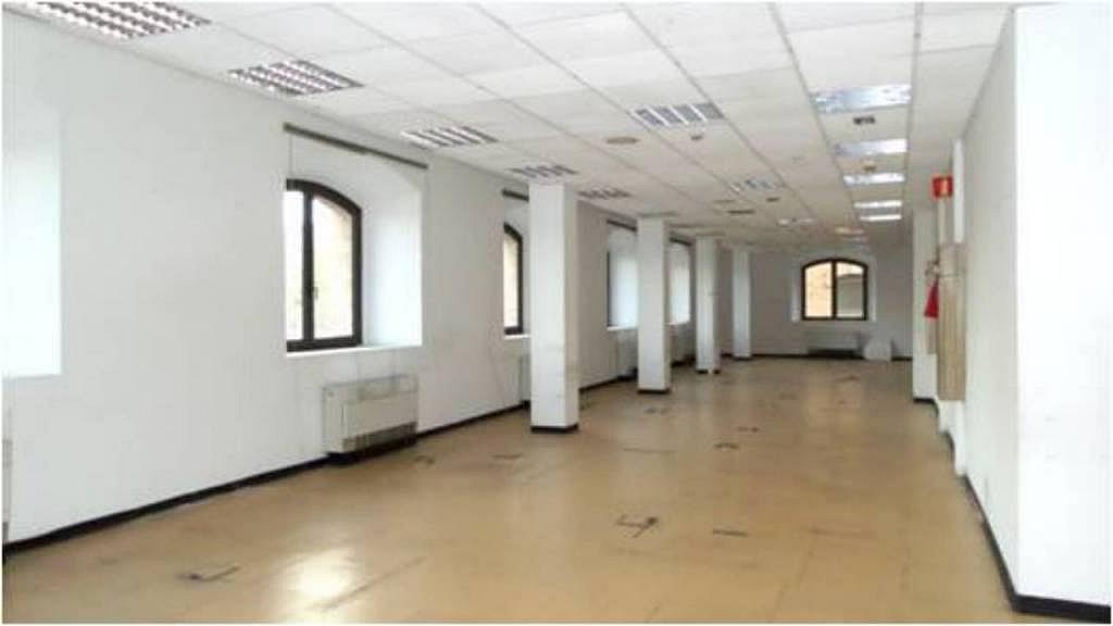 Oficina en alquiler en plaza Pau Vila, La Barceloneta en Barcelona - 220797151
