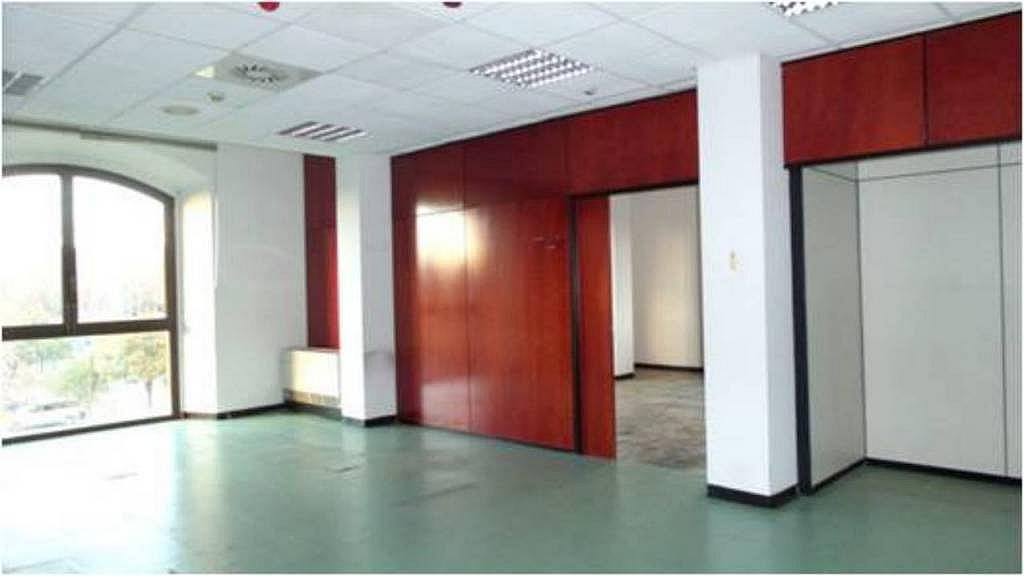 Oficina en alquiler en plaza Pau Vila, La Barceloneta en Barcelona - 220797152